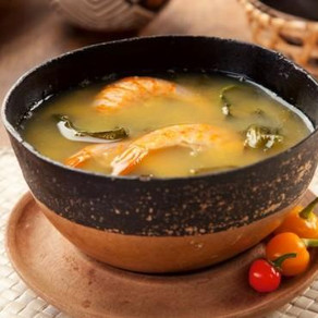 Gastronomy:  A Taste of Amazon without leaving home