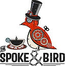 spoke and bird.jfif