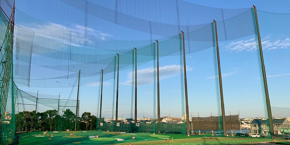 2020年1月度大阪井高野ゴルフセンターレッスン日