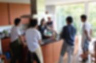 男性限定の料理講座_LaVida三春の家