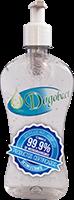 dogobact gel antibacterial certificado m