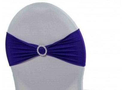 Lycra violet