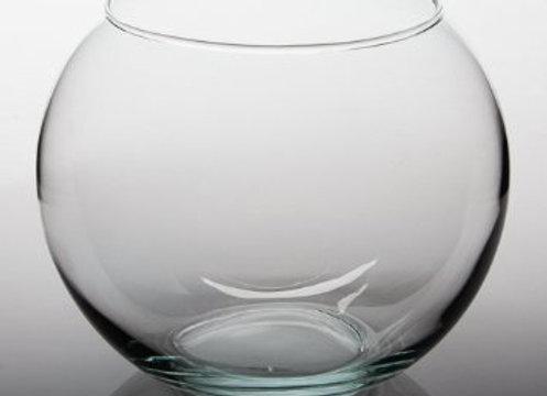 Vase boule 25 cm