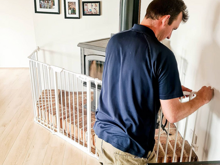 6 tips to keep the family safe this winter