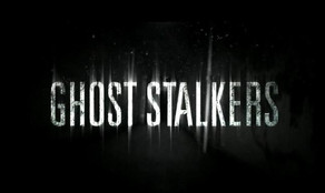 Ghost Stalkers, I'm A Little Annoyed