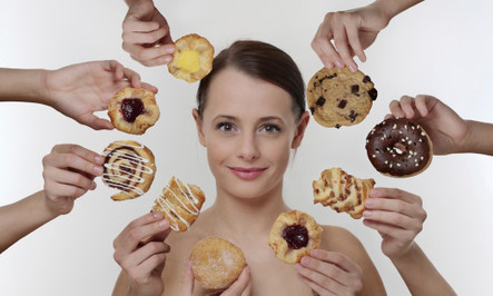 How do I deal with Cravings?