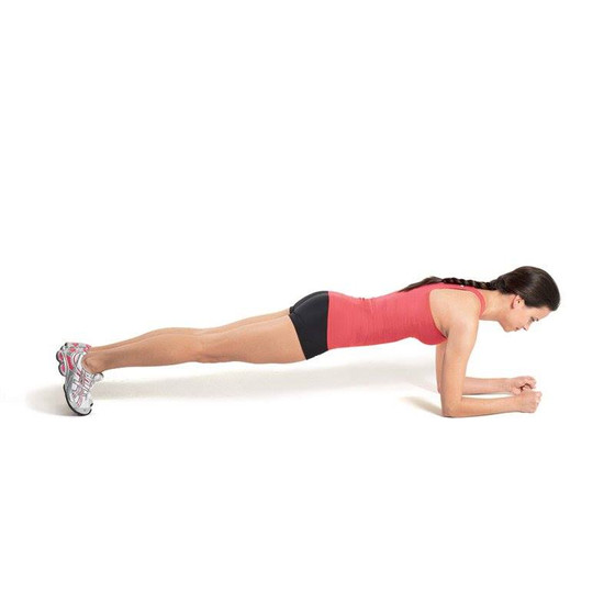 Have 15 Minutes to Spare? We DARE you to try our 15 minute Fat Burner Routine