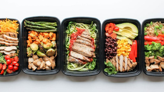 Meal Prep 101: How To Plan And Prep On A Student (or any) Budget