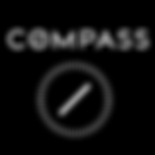 Logo compass white on black.png