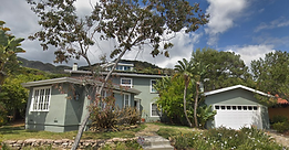 Pacific Palisades Castlemare Homes