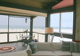 Marina Del Rey Beachfront Condos