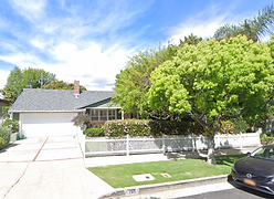 Pacific Palisades Homes