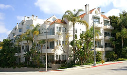 Pacific Palisades Luxury Townhomes
