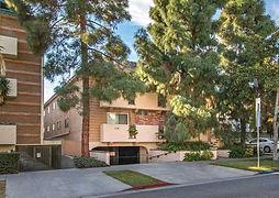 Santa Monica Condominiums