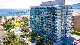 Santa Monica Luxury Oceanfront Condos