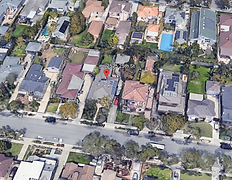 Santa Monica Single Family Homes