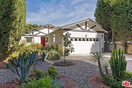 Culver City Home for sale