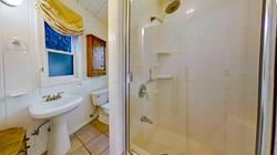 Bathroom and showerws