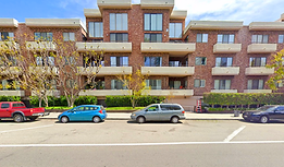 West Los Angeles condos 90024 Torps