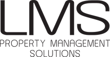 LMS-Logo in black Property Management Solutios