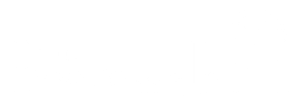 The Boardwalk Logo White for unLOCKEd Marketing