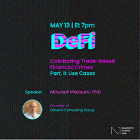 DeFi in combating Trade-Based Financial Crimes (TBFC) | PART II: Use Cases