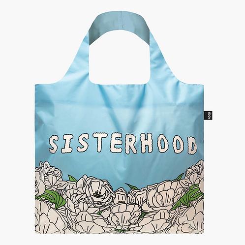 sisterhood by anna rupprecht | goalgirls x loqi