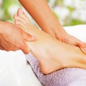 Fuss- & Kopf-Massage 1h