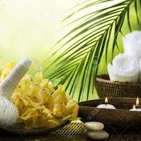 Thai-Massage 2h
