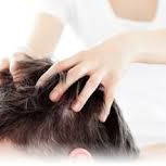 Kopf-Massage 1/2h