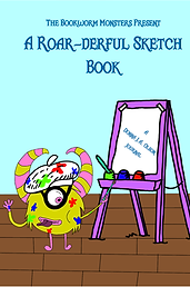 The Bookworm monsters sketch book.png