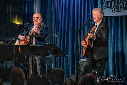Peter Asher - Jeremy Clyde