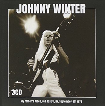 1978 Johnny Winter