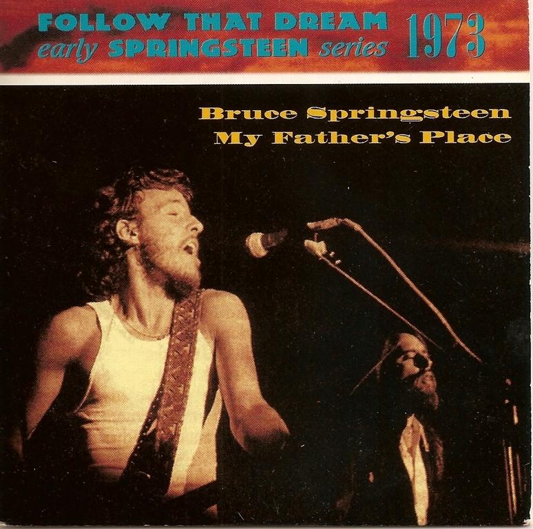 Bruce Springsteen MFP