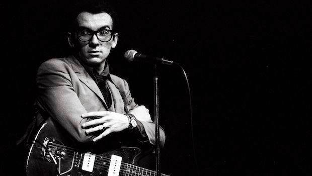 MFP ELVIS COSTELLO