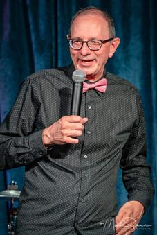 Steve G.B.