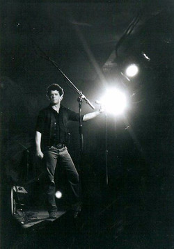 MFP Lou Reed
