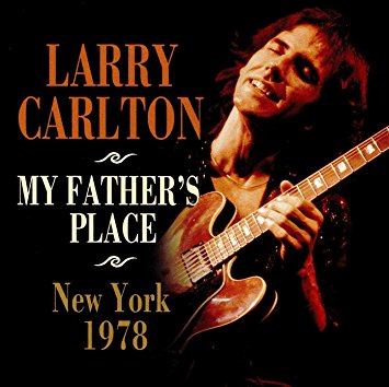 1978 Larry Carlton