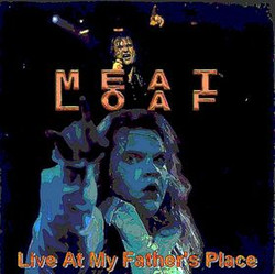 Meat Loaf at MFP