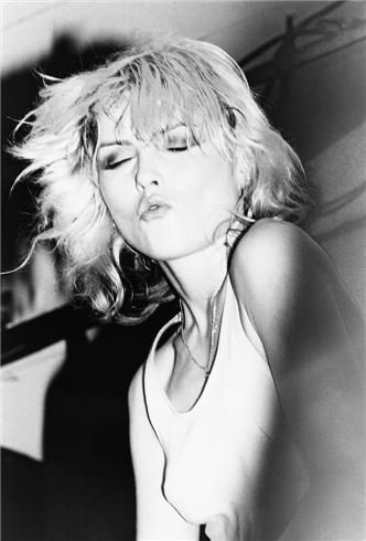 MFP Deborah Harry