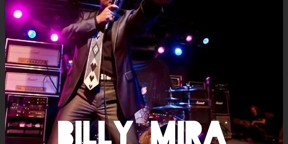 BILLY MIRA AND THE HITMEN