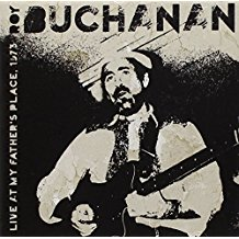 1973 Roy Buchanan