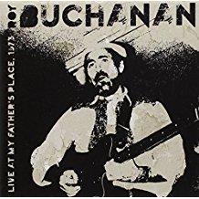 1973 Roy Buchanan
