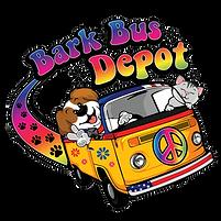 Bark Bus Depot