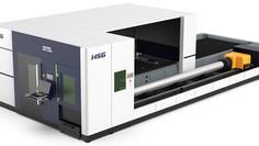 Magyarországon is egyre jelentősebbek az XLASE lemezmegmunkáló gépek