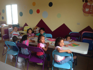 Preschool at Shadow