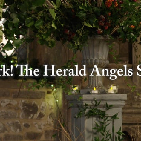 Carols - Hark the Herald Angels Sing