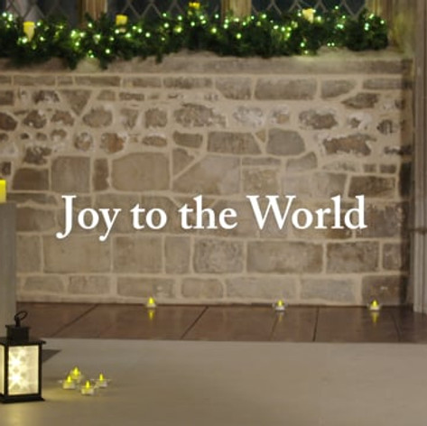 Carols - Joy to the World