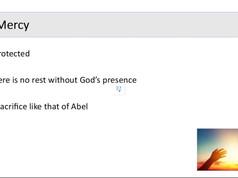 Genesis 4 - Cain and Abel