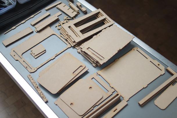 4. Design and Prototype
